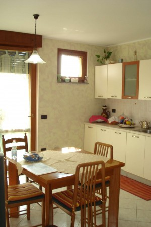 Appartamento in vendita a Cesate, Arredato, con giardino, 58 mq - Foto 9