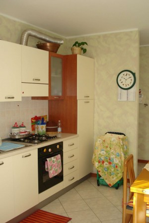 Appartamento in vendita a Cesate, Arredato, con giardino, 58 mq - Foto 12