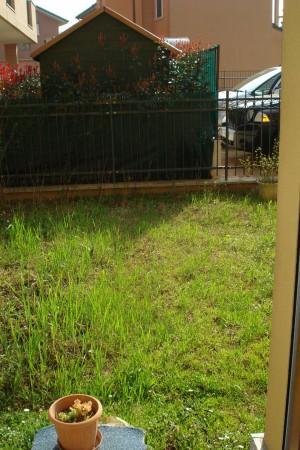 Appartamento in vendita a Cesate, Arredato, con giardino, 58 mq - Foto 14