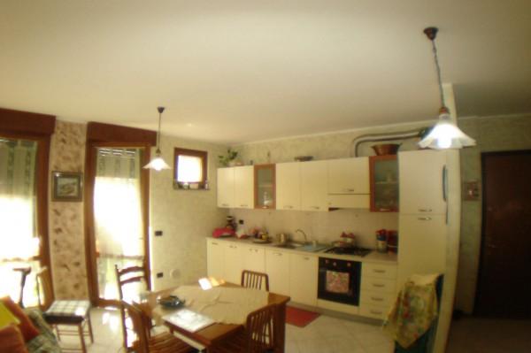 Appartamento in vendita a Cesate, Arredato, con giardino, 58 mq - Foto 15