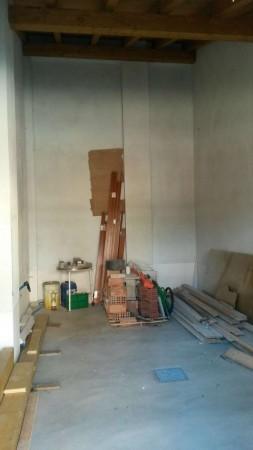 Casa indipendente in vendita a Garbagnate Milanese, Centro, 110 mq - Foto 5