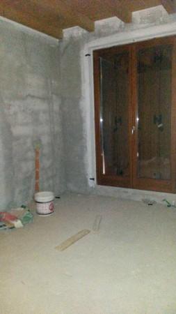Casa indipendente in vendita a Garbagnate Milanese, Centro, 110 mq - Foto 13