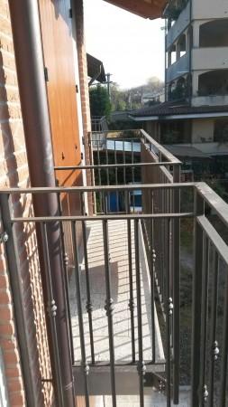 Casa indipendente in vendita a Garbagnate Milanese, Centro, 110 mq - Foto 12
