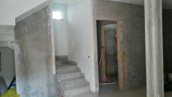 Casa indipendente in vendita a Garbagnate Milanese, Centro, 110 mq - Foto 11
