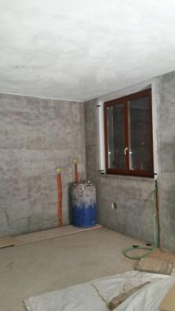 Casa indipendente in vendita a Garbagnate Milanese, Centro, 110 mq - Foto 8