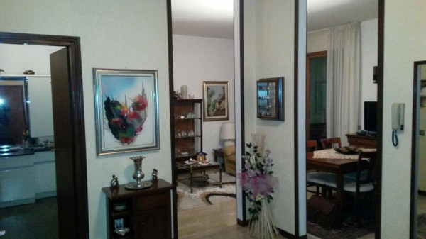 Appartamento in vendita a Garbagnate Milanese, Quadrifoglio, Con giardino, 101 mq - Foto 10