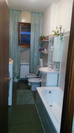 Appartamento in vendita a Garbagnate Milanese, Quadrifoglio, Con giardino, 101 mq - Foto 2