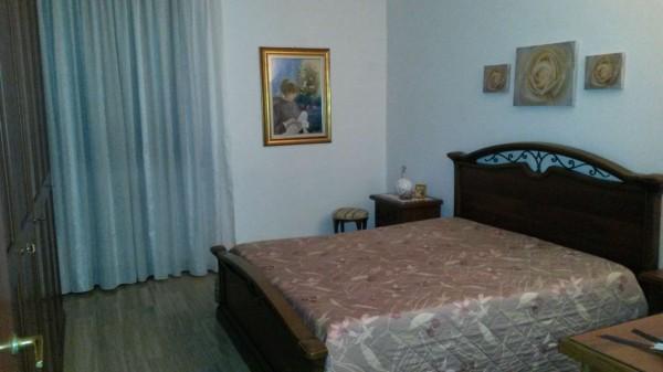 Appartamento in vendita a Garbagnate Milanese, Quadrifoglio, Con giardino, 101 mq - Foto 7