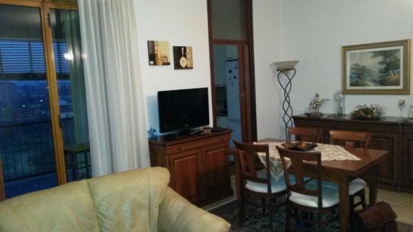 Appartamento in vendita a Garbagnate Milanese, Quadrifoglio, Con giardino, 101 mq - Foto 5