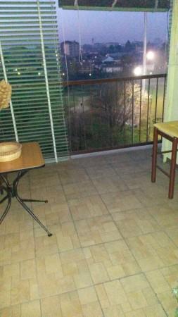 Appartamento in vendita a Garbagnate Milanese, Quadrifoglio, Con giardino, 101 mq - Foto 3