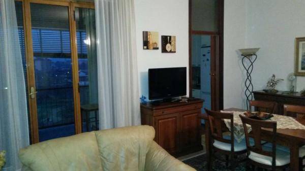 Appartamento in vendita a Garbagnate Milanese, Quadrifoglio, Con giardino, 101 mq - Foto 9