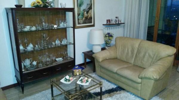 Appartamento in vendita a Garbagnate Milanese, Quadrifoglio, Con giardino, 101 mq - Foto 6