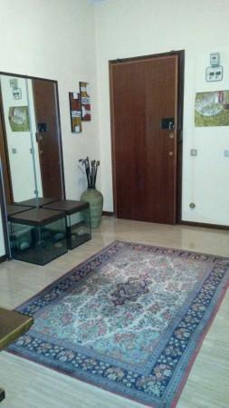 Appartamento in vendita a Garbagnate Milanese, Quadrifoglio, Con giardino, 101 mq