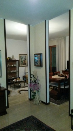 Appartamento in vendita a Garbagnate Milanese, Quadrifoglio, Con giardino, 101 mq - Foto 11