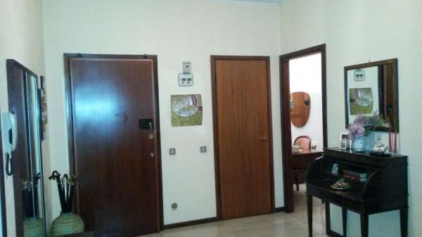 Appartamento in vendita a Garbagnate Milanese, Quadrifoglio, Con giardino, 101 mq - Foto 8