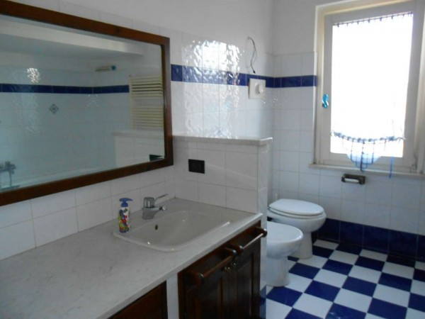 Appartamento in vendita a Capralba, Residenziale, Arredato, con giardino, 89 mq - Foto 2