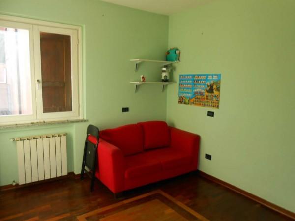 Appartamento in vendita a Capralba, Residenziale, Arredato, con giardino, 89 mq - Foto 6