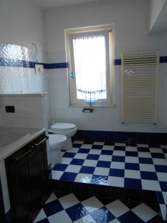 Appartamento in vendita a Capralba, Residenziale, Arredato, con giardino, 89 mq - Foto 4