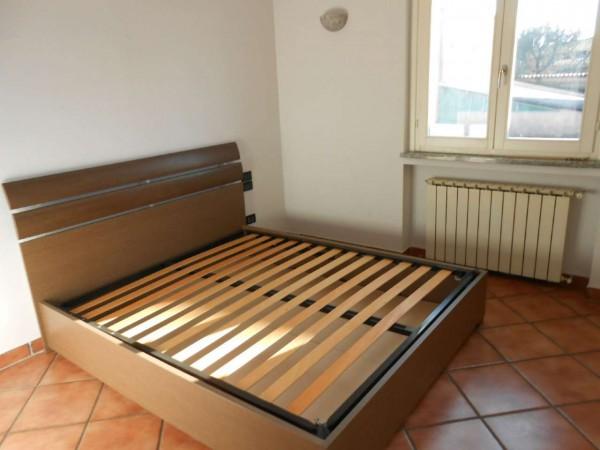 Appartamento in vendita a Capralba, Residenziale, Arredato, con giardino, 89 mq - Foto 9