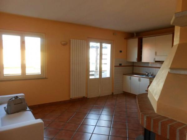 Appartamento in vendita a Capralba, Residenziale, Arredato, con giardino, 89 mq - Foto 11