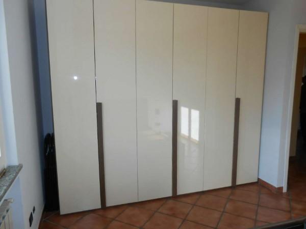 Appartamento in vendita a Capralba, Residenziale, Arredato, con giardino, 89 mq - Foto 8