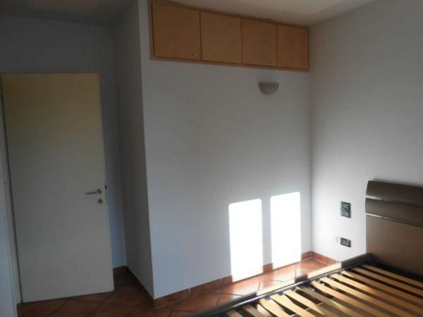 Appartamento in vendita a Capralba, Residenziale, Arredato, con giardino, 89 mq - Foto 7