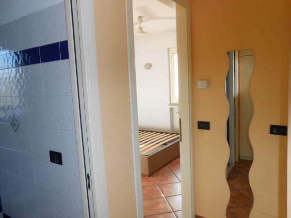 Appartamento in vendita a Capralba, Residenziale, Arredato, con giardino, 89 mq - Foto 10