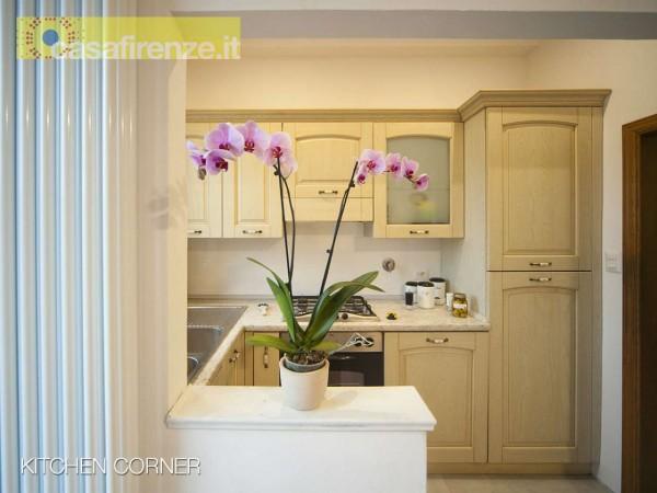 Appartamento in affitto a Firenze, Arredato, 96 mq - Foto 38