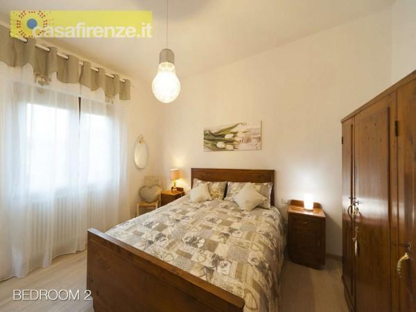 Appartamento in affitto a Firenze, Arredato, 96 mq - Foto 34
