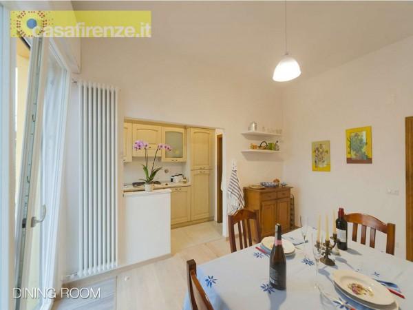 Appartamento in affitto a Firenze, Arredato, 96 mq - Foto 25