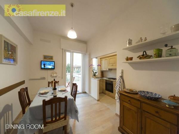 Appartamento in affitto a Firenze, Arredato, 96 mq - Foto 40
