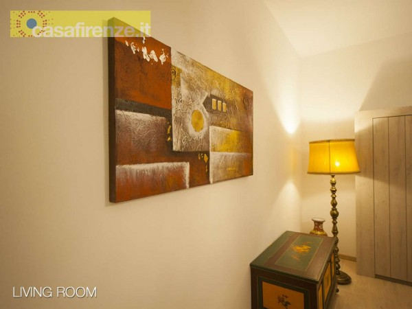 Appartamento in affitto a Firenze, Arredato, 96 mq - Foto 29