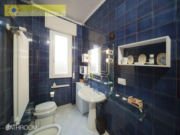 Appartamento in affitto a Firenze, Arredato, 96 mq - Foto 19