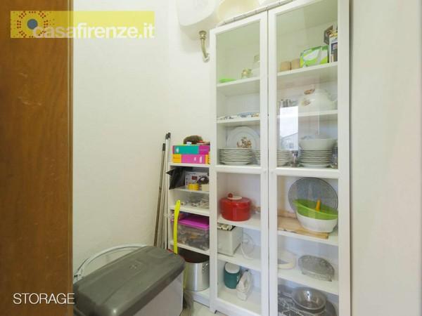 Appartamento in affitto a Firenze, Arredato, 96 mq - Foto 21