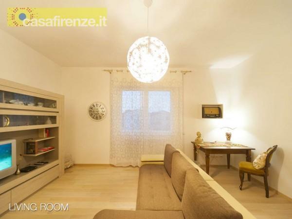Appartamento in affitto a Firenze, Arredato, 96 mq - Foto 32