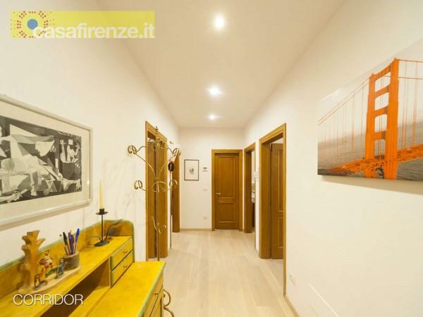 Appartamento in affitto a Firenze, Arredato, 96 mq - Foto 8
