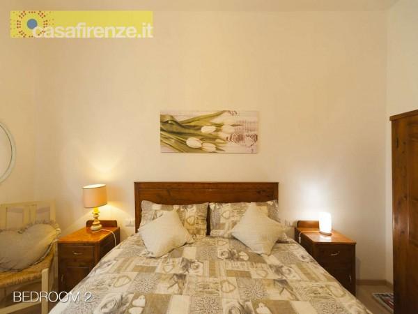 Appartamento in affitto a Firenze, Arredato, 96 mq - Foto 11