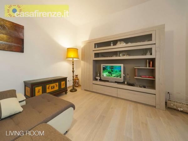 Appartamento in affitto a Firenze, Arredato, 96 mq - Foto 30