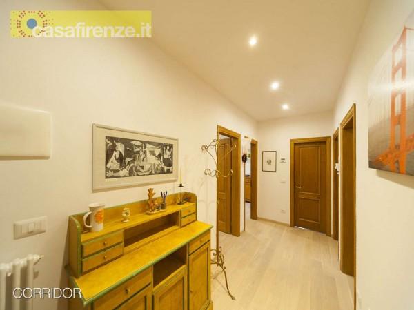 Appartamento in affitto a Firenze, Arredato, 96 mq - Foto 42