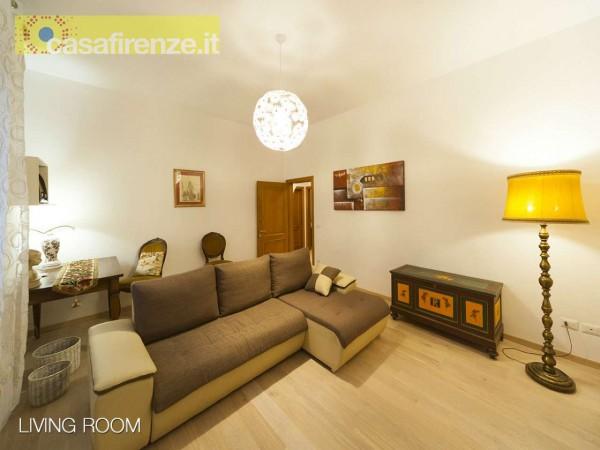 Appartamento in affitto a Firenze, Arredato, 96 mq - Foto 41