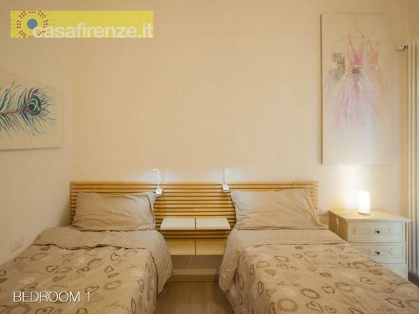 Appartamento in affitto a Firenze, Arredato, 96 mq - Foto 18