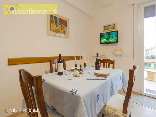 Appartamento in affitto a Firenze, Arredato, 96 mq - Foto 27