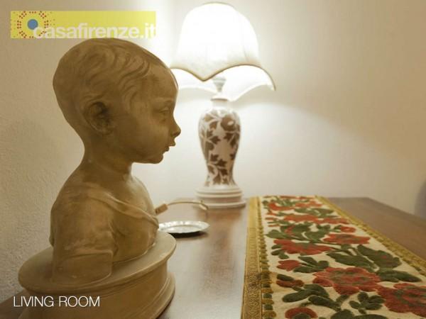 Appartamento in affitto a Firenze, Arredato, 96 mq - Foto 31