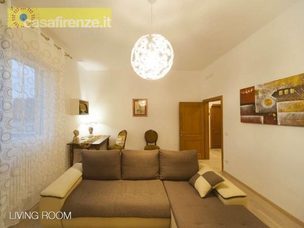 Appartamento in affitto a Firenze, Arredato, 96 mq - Foto 28