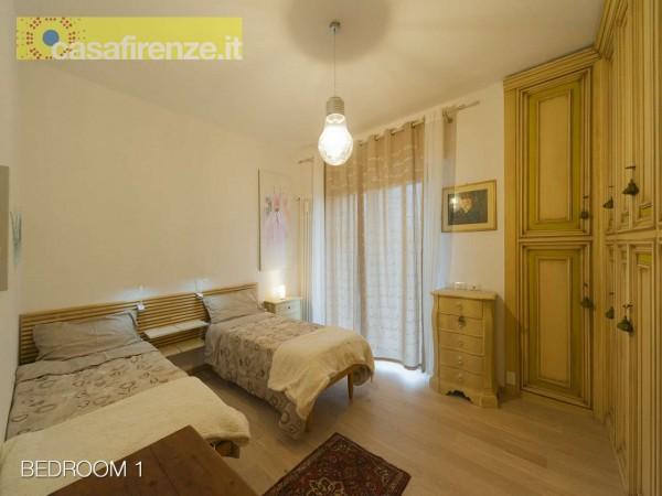 Appartamento in affitto a Firenze, Arredato, 96 mq - Foto 35