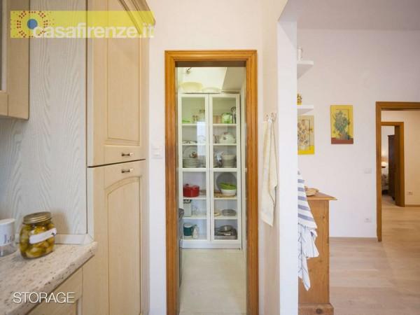 Appartamento in affitto a Firenze, Arredato, 96 mq - Foto 37