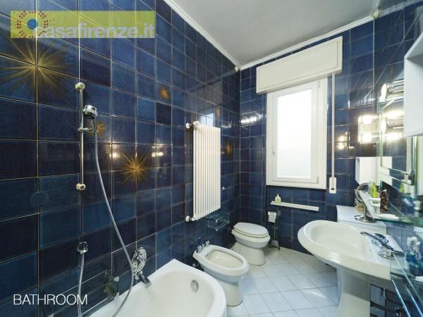 Appartamento in affitto a Firenze, Arredato, 96 mq - Foto 36