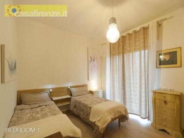 Appartamento in affitto a Firenze, Arredato, 96 mq - Foto 17