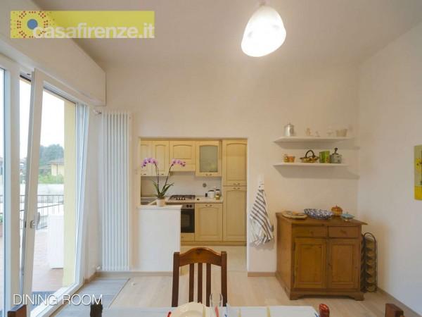 Appartamento in affitto a Firenze, Arredato, 96 mq - Foto 24