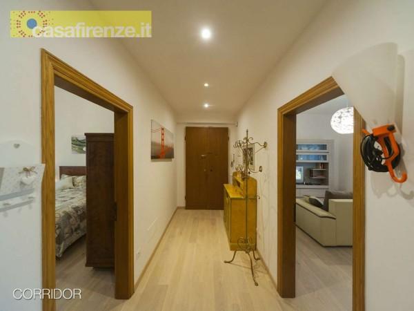 Appartamento in affitto a Firenze, Arredato, 96 mq - Foto 6